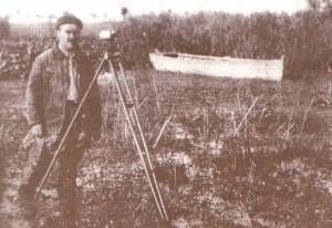 El Ing. Florencio Martínez Bula, precursor de la Represa de India Muerta y de la planificación de la regulación hídrica en Rocha