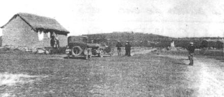Resguardo Aduanero de San Miguel (1930)