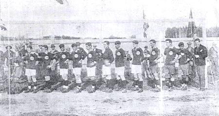 Campeón Departamental de Rocha (1929)