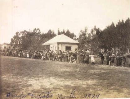 Field Oficial de Rocha (1924)