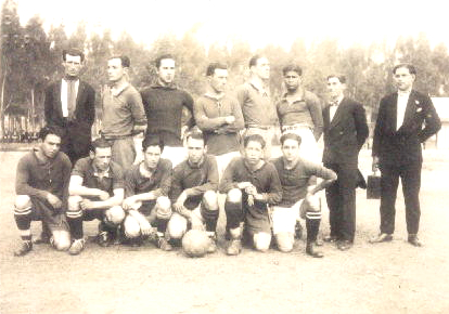 Combinado rochense (1930)