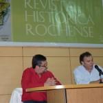 Director de Cultura Fernando Rótulo y Alejandro Umpiérrez