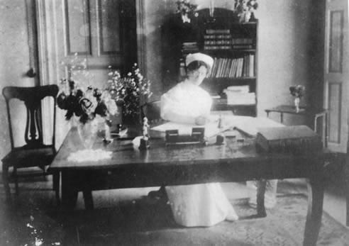 María Magdalena Veiga