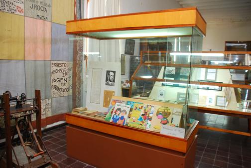 Colección Constancio C. Vigil