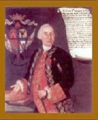 Teniente General Marqués de Casa Tilly