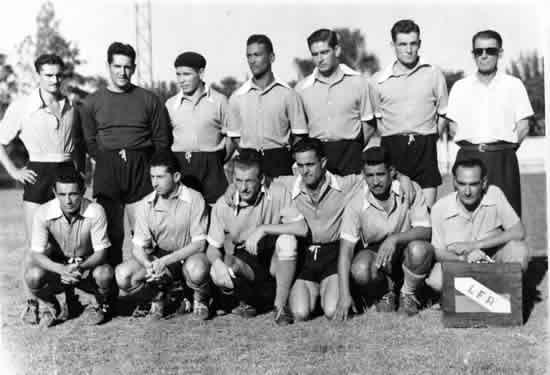 Muñoz en la selección de Rivera, campeón del Norte y vice del Interior