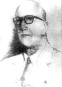 Agustín Peri
