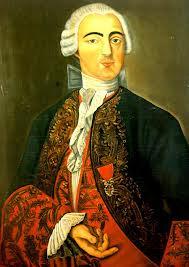 Pedro de Cevallos