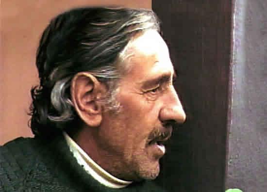 Wilson Romero  Bustamante. El último encargado del Correo en Villa  18 de Julio