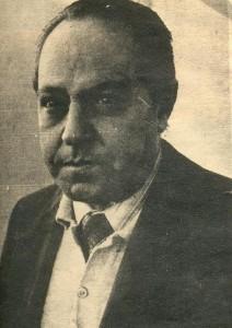 Dr. Edison Morales (1980)