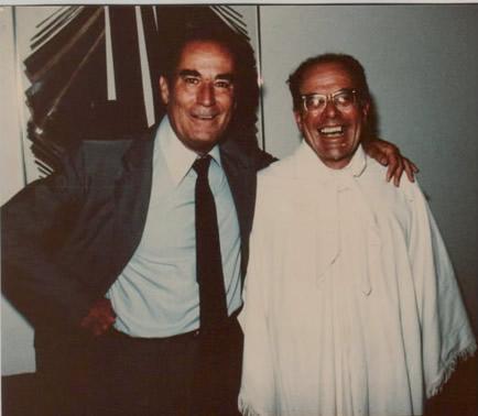 Wilson Ferreira Aldunate y Amadeo Molina Faget