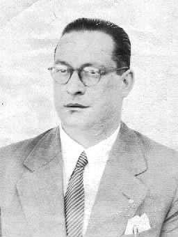 Dr. Mario Sobrero