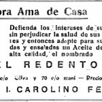 Casa I. Carolino Féola de Rocha (1942)