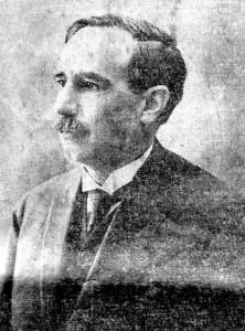 """Dr. Antonio Lladó, """"El Bien Público"""", 1928"""