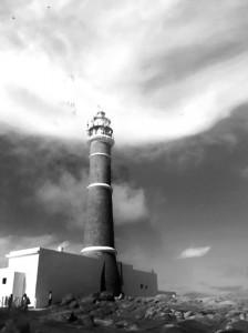 Faro del Cabo Polonio