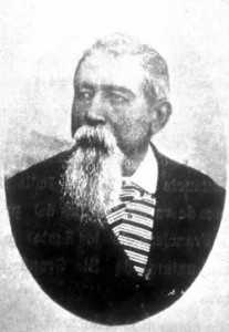 Gral. Enrique Yarza