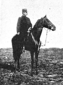 Coronel Atanasildo Suárez