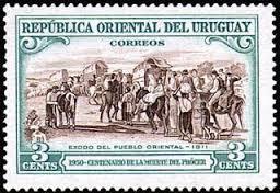 Emisión de sello conmemorativo