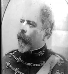 Cnel. Julio Jacinto Martínez