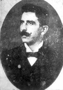Nicolás Gabito