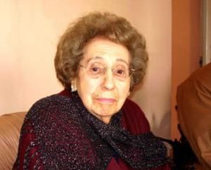 Doña Meca
