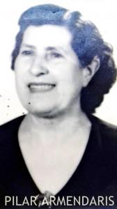 Pilar Armendariz