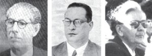 Blanco Pereyra Núñez Tabaré Sobrero Amabilia Márquez Castro