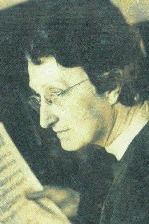 Angelita Visconti de Miraglia
