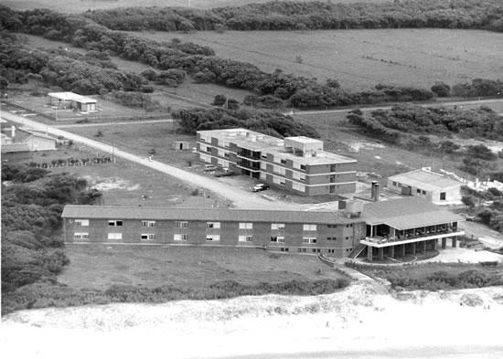Hotel Costas del Mar (1960)