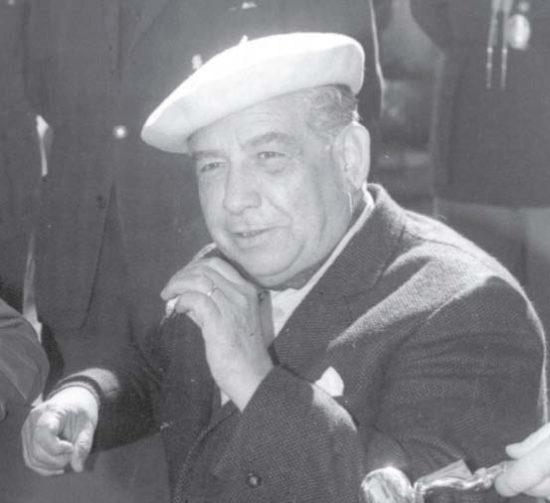 Eduardo Víctor Haedo