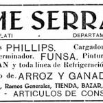 Jaime Serralta de Cebollatí (1952)