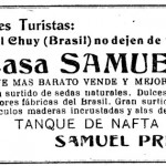Casa Samuel de Chuy (1957)