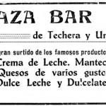 Plaza Bar de Lascano (1958)