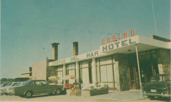 Hotel Casino Costas del Mar Archivo W.V.